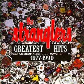 Stranglers - Greatest Hits 1977-1990 (CD)