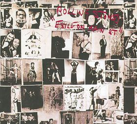 Rolling Stones - Exile On Main Street - Deluxe Limited Edition (CD)