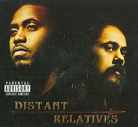 Distant Relatives - (Import CD)