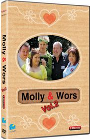 Molly en Wors Vol. 2 (DVD)