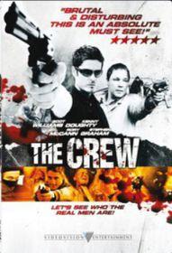 The Crew (2008) (DVD)