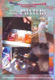 Discoveries America Artist Profile Se - (Region 1 Import DVD)
