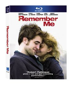 Remember Me - (Region A Import Blu-ray Disc)