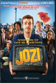 Jozi  (DVD)