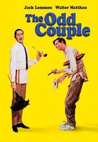The Odd Couple (1967) (DVD)