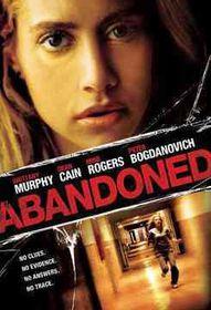 Abandoned - (Region 1 Import DVD)