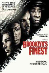 Brooklyn's Finest - (Region 1 Import DVD)