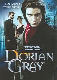 Dorian Gray - (Region 1 Import DVD)