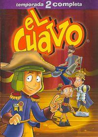 El Chavo Animado Season 2 - (Region 1 Import DVD)
