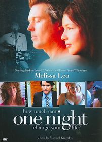 One Night - (Region 1 Import DVD)