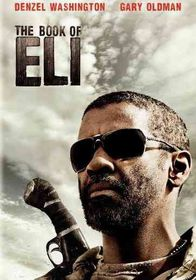 Book of Eli - (Region 1 Import DVD)