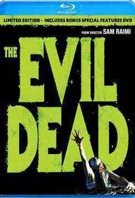 Evil Dead - (Region A Import Blu-ray Disc)