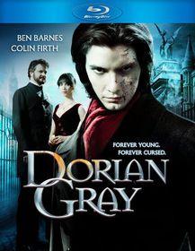 Dorian Gray - (Region A Import Blu-ray Disc)