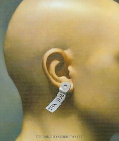 Thx 1138 - (Region A Import Blu-ray Disc)