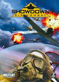 Showdown Air Combat - (Region 1 Import DVD)