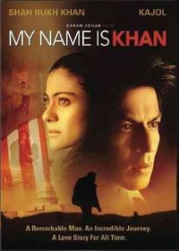 My Name is Khan - (Region 1 Import DVD)