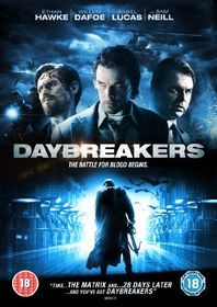 Daybreakers - (Import DVD)