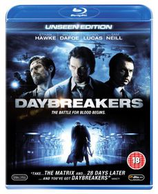 Daybreakers - (Import Blu-ray Disc)