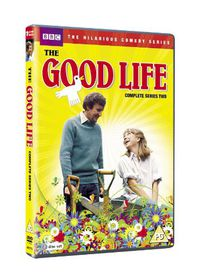 Good Life: Complete Series 2, The - (Import DVD)