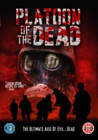 Platoon of the Dead - (Import DVD)