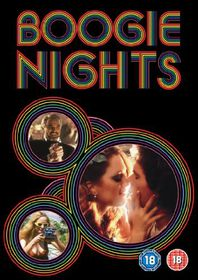 Boogie Nights - (Import DVD)