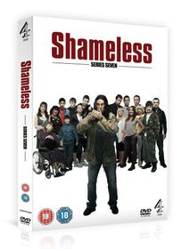 Shameless: Series 7 - (Import DVD)