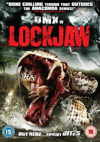 Lockjaw - (Import DVD)