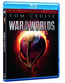 War of the Worlds (2005) - (Import Blu-ray Disc)
