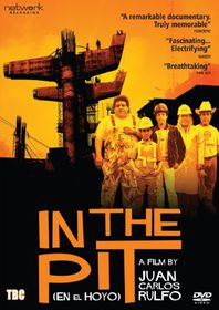 In the Pit - (Import DVD)