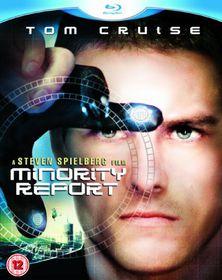 Minority Report - (Import Blu-ray Disc)
