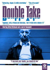 Double Take - (Import DVD)
