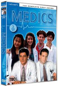 Medics: Series 1 - (Import DVD)