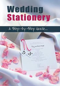 Wedding Stationary - A Step By Step Guide - (Import DVD)