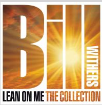 Bill Withers - Lean On Me - The Collection (CD)
