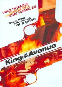 King of the Avenue - (Region 1 Import DVD)