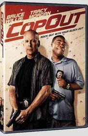 Cop out - (Region 1 Import DVD)