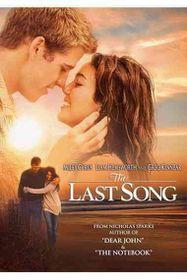 Last Song - (Region 1 Import DVD)