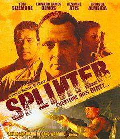 Splinter - (Region A Import Blu-ray Disc)