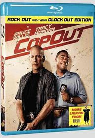 Cop out - (Region A Import Blu-ray Disc)