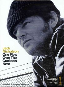 One Flew over the Cuckoo's Nest - (Region A Import Blu-ray Disc)