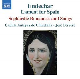 Sephardic Songs - Sephardic Songs (CD)