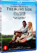 The Blind Side (2009) (Blu-ray)