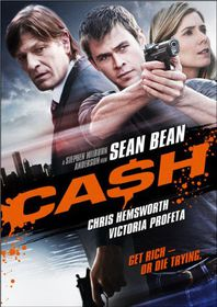Ca$h - (Region 1 Import DVD)