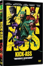 Kick-Ass (DVD)