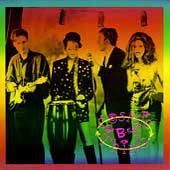 B-52's - Cosmic Thing (CD)