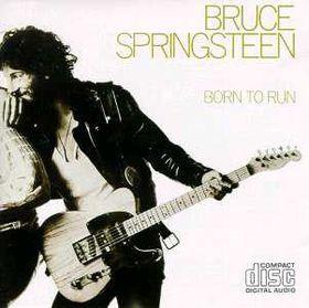 Springsteen Bruce - Born To Run (CD)