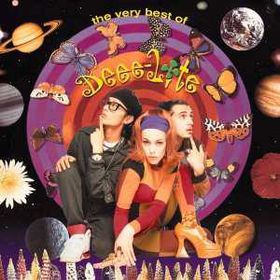 Deee-Lite - Very Best Of Deee - Lite (CD)