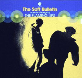 Flaming Lips - The Soft Bulletin (CD)