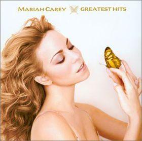 Mariah Carey - Greatest Hits (CD)