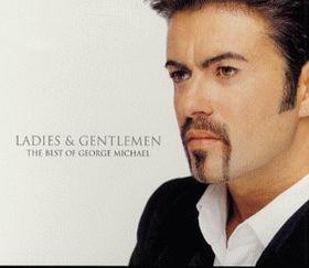 George Michael - Ladies & Gentlemen - Very Best Of George Michael (CD)